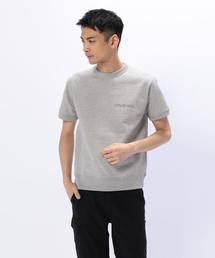 AVIREX(アヴィレックス)の【直営店限定】 S/S USA SWEAT T-SHIRT/ アメリカ製 スウェット Tシャツ/ Made in U.S.A(Tシャツ/カットソー)