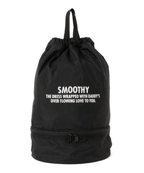 SMOOTHY / スイム バッグ  (ユニセックス)