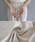 select MOCA(セレクトモカ)の「麻ひも付きリネンワイドパンツ(パンツ)」 詳細画像