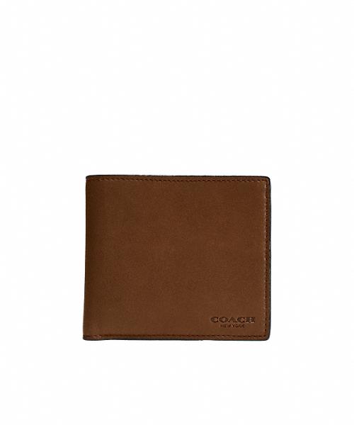 0293e3799fa1 COACH|コーチの財布人気ランキング(メンズ) - ZOZOTOWN
