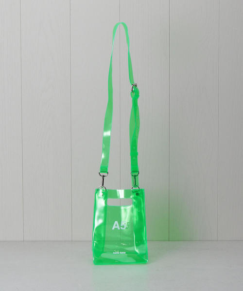 <nana-nana>A5 SHOULDER BAG/バッグ