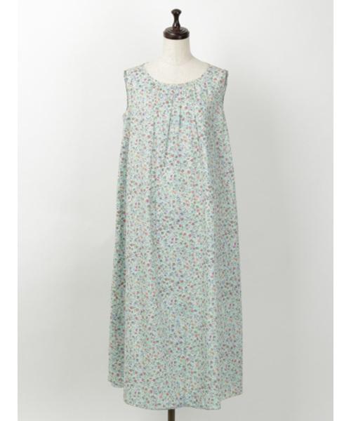 【信頼】 【セール】オリプリリバーシブル丈長ワンピース(ワンピース) cherir la femme(シェリーラファム)のファッション通販, モアネット casual select:f2d0e635 --- steuergraefe.de