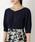 AIMER(エメ)の「フラワージャガードカフスドレス(ドレス)」|詳細画像