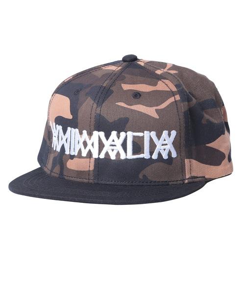 SNAPBACK CAP-LOGO