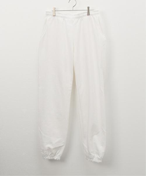 【LA APPAREL / ロサンゼルスアパレル】14oz Heavy Fleece Pants