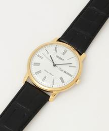 ORIENT オリエント / 海外モデル クォーツ レザーバンド SUG1R007W6(腕時計)