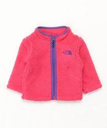 StompStamp(ストンプスタンプ)のTHE NORTH FACE/ザ・ノース・フェイス ベビーフリースジャケット(Baby Fleece Jacket)ユニセックス(80cm~90cm)(ブルゾン)
