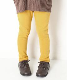 devirock(デビロック)の「まるで着る毛布 無地裏シャギーストレッチパンツ スウェットパンツ 裏起毛(パンツ)」