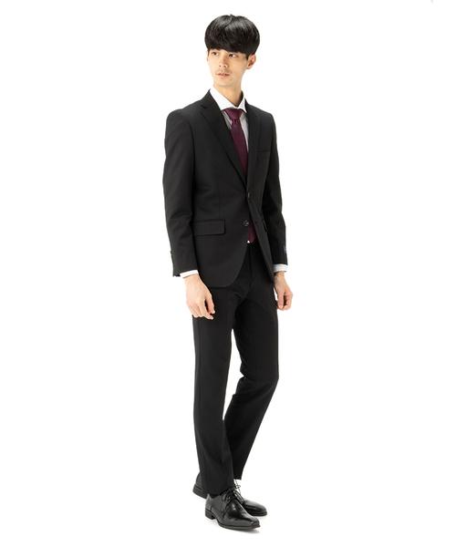 値引きする 【セール Suit】アーバン2Pスーツ ビエラスティコ 秋冬(セットアップ)|Perfect Suit FActory(パーフェクトスーツファクトリー)のファッション通販, 夕張市:f0d944fc --- dpu.kalbarprov.go.id