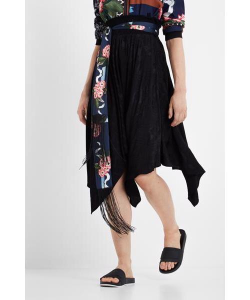 憧れ スカートロング BETTANY(スカート)|Desigual(デシグアル)のファッション通販, US-NEXT:284378d1 --- talkonomy.com