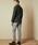 Ted Baker(テッドベーカー)の「WESTUN ウールピーコート(ピーコート)」|詳細画像
