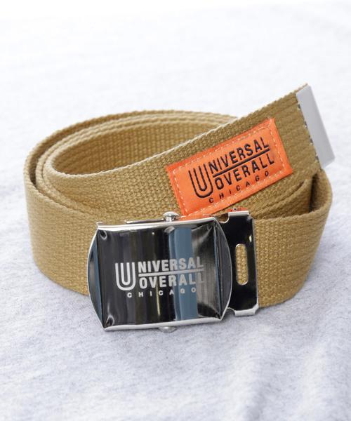 UNIVERSAL OVERALL/ユニバーサルオーバーオール 32mmGI バックルベルト