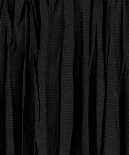 LE GLAZIK(ルグラジック)の「【LE GLAZIK】〈別注〉プリーツワンピース LYM WOMEN(ワンピース)」|詳細画像