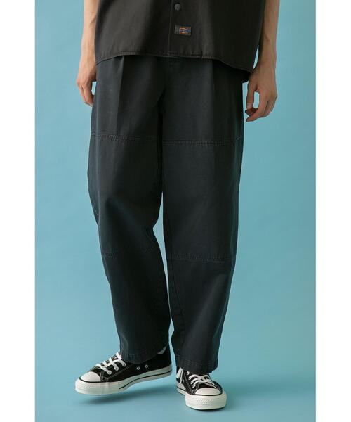 <Dickies × monkey time> SLF/DY DOUBLE KNEE WORK PANTS/ワークパンツ