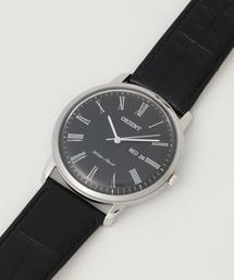 ORIENT オリエント 海外モデル クォーツ レザーベルト SUG1R008B6 SUG1R009W6(腕時計)