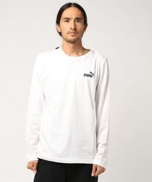 PUMA(プーマ)のESS LS Tシャツ(Tシャツ/カットソー)