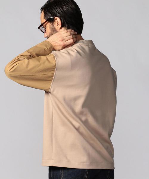 輝い ダブルニットコンビ クルーネックデザインプルオーバー(Tシャツ TOMORROWLAND/カットソー) TOMORROWLAND(トゥモローランド)のファッション通販, ケースファクトリー:04c8fed8 --- 888tattoo.eu.org
