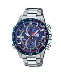 【限定モデル】エディフィス / Scuderia Toro Rosso Limited Edition スクーデリア・トロ・ロッソ・リミテッドエディション / EQB-900TR-2AJR(腕時計)