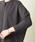 GALLARDAGALANTE(ガリャルダガランテ)の「サーマルプルオーバー(Tシャツ/カットソー)」|詳細画像