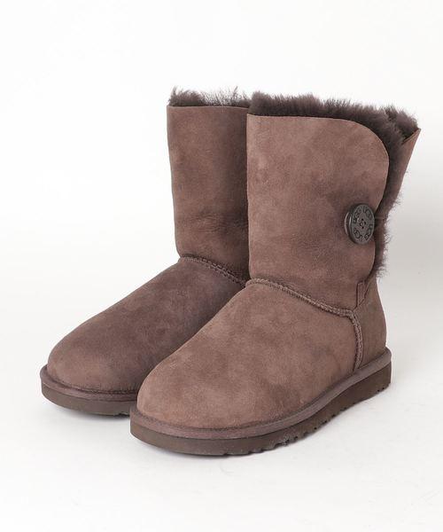 新作 【UGG】 アグ アグ BAILY American BUTTON(ブーツ) Supply UGG(アグ)のファッション通販, ケセンヌマシ:bca16355 --- kredo24.ru