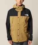 THE NORTH FACE | 【THE NORTH FACE / ザ ノースフェイス】 Mountain Light Jacket(防風外套)