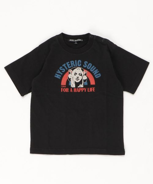 FOR HAPPY LIFE オーバーサイズTシャツ【XS/S/M】