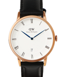 Daniel Wellington | DANIEL WELLINGTON / Dapper GOLD 38mm(腕時計)