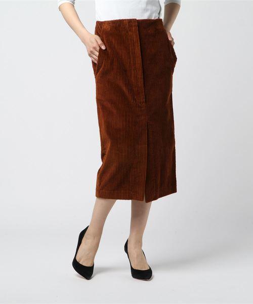 素晴らしい価格 【TELA(テラ)】 ツイードタイトスカート(スカート)|TELA(テラ)のファッション通販, ケンタウロス:405f465a --- fahrservice-fischer.de