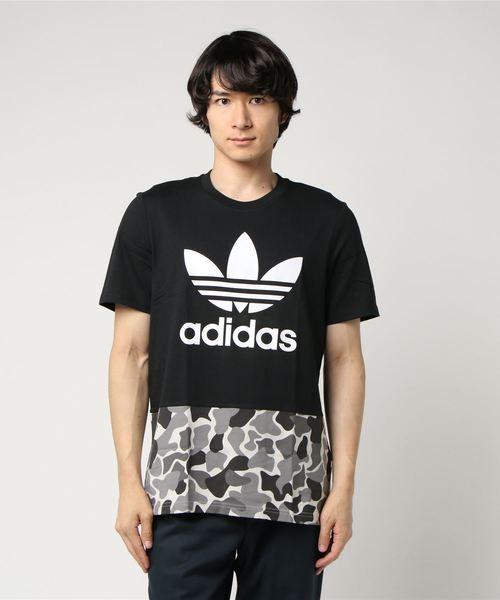 グラフィックTシャツ [GRAPHICS CB TEE] オリジナルス