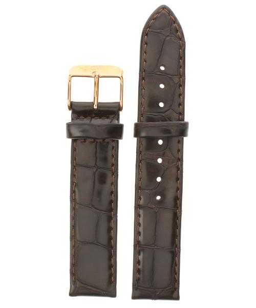 Daniel Wellington(ダニエルウェリントン)の古着「腕時計用交換ベルト(その他小物