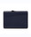 MURA(ムラ)の「RFIDスキミング防止機能付 レザー 三つ折り ミニ財布(財布)」|ネイビー