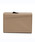 MURA(ムラ)の「RFIDスキミング防止機能付 レザー 三つ折り ミニ財布(財布)」|グレー