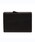 MURA(ムラ)の「RFIDスキミング防止機能付 レザー 三つ折り ミニ財布(財布)」|ブラック