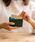 MURA(ムラ)の「RFIDスキミング防止機能付 レザー 三つ折り ミニ財布(財布)」|詳細画像