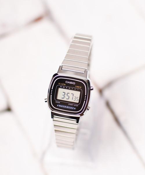 CASIO(カシオ)/デジタルミニ 腕時計