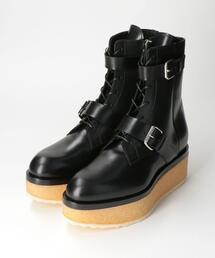 <PIERRE HARDY(ピエール アルディ)>VALENTINA ブーツ ■■■