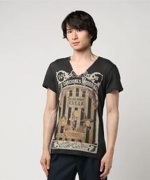 SHARE SPIRIT(シェアースピリット)のSHARE SPIRIT/シェアースピリット/デビルファミリーSS TEE(Tシャツ/カットソー)