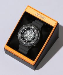 【別注】 <SEIKO(セイコー)> GRAY DIGITAL/腕時計