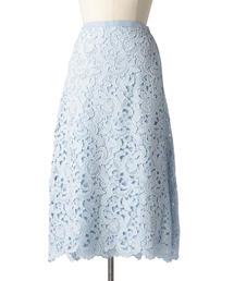 Drawer レースラップスカート