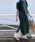 Khaju(カージュ)の「Khaju:USAコットンTeeワンピース◇(ワンピース)」|詳細画像