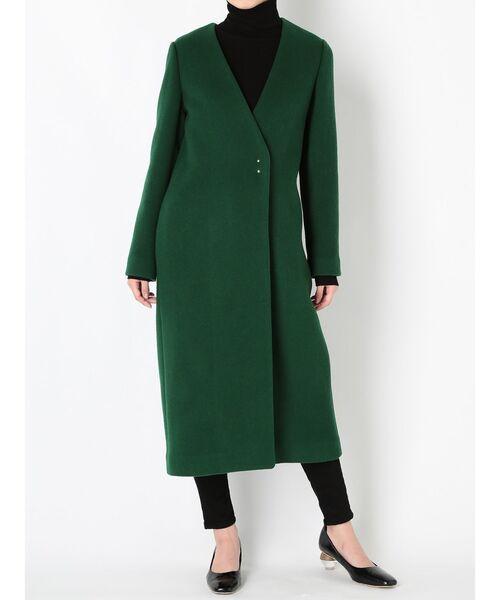 アンマーショップ ペスカラム ロングコート(その他アウター)|LAGUNAMOON(ラグナムーン)のファッション通販, イタバシク:94df55e2 --- tsuburaya.azurewebsites.net