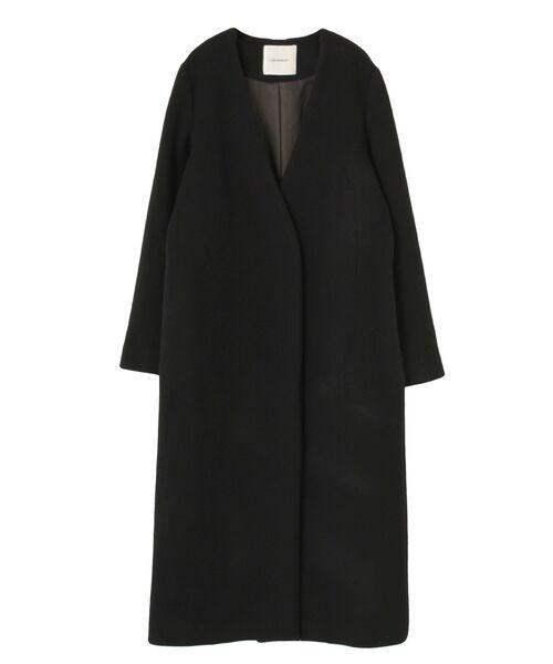【ラッピング無料】 ペスカラム ロングコート(その他アウター) LAGUNAMOON(ラグナムーン)のファッション通販, クイーンアイズ:300296ff --- tsuburaya.azurewebsites.net