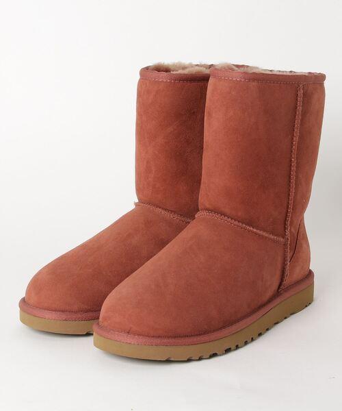 割引発見 【セール】【UGG】 アグ サプライ Supply Supply CLASSIC SHORT(ブーツ)|UGG(アグ)のファッション通販, 王様のカーテン:b965b884 --- skoda-tmn.ru