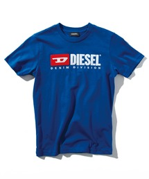 DIESEL(ディーゼル)のDIESEL(ディーゼル)Kids & Junior プリント半袖Tシャツカットソー(Tシャツ/カットソー)