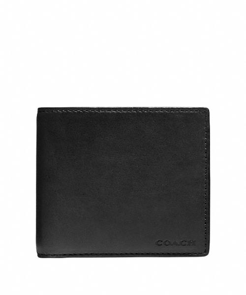 fd03fb745660 スポーツ カーフ レザー コイン ウォレット(財布)|COACH(コーチ)の ...