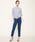 MARIEBELLE JEAN(マリベルジーン)の「■MARIEBELLE JEAN   エバーインデイゴ スリムトラウザー デニムパンツ   BELLINI(ベリーニ)/33171002(デニムパンツ)」|詳細画像