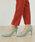 SESTO(セスト)の「ストレートシルエットの7cmヒールポインテッドトゥパンプス(パンプス)」|ミント