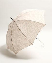 ファッショングッズ(ファッショングッズ)の「小花柄長傘 雨傘(長傘)」