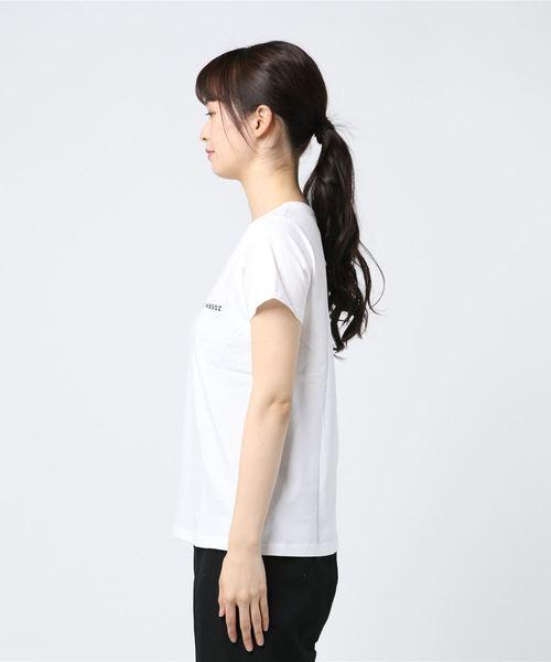 KLON Tshirts SERIAL NUMBER ONE LINES WHITE