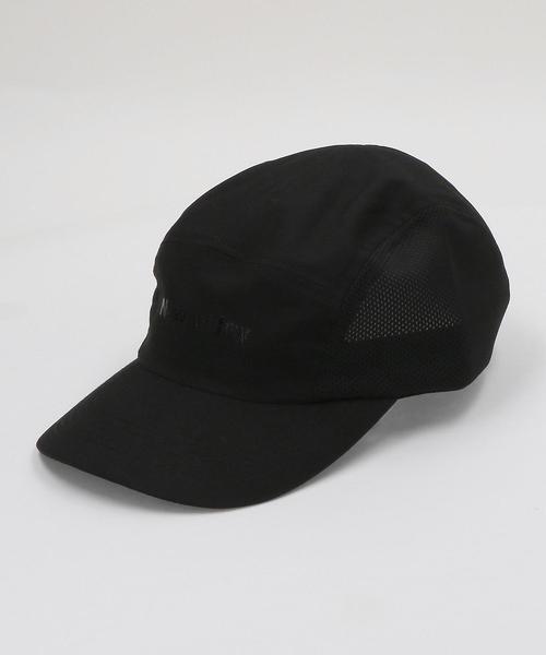 AFFIX(アフィックス)DUAL FABRIC CAP